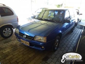 GM - Chevrolet IPANEMA GL 1.8