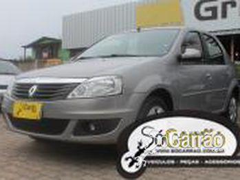 Renault LOGAN AUTHENTIQUE 1.6 8V
