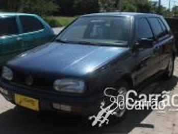 Volkswagen GOLF GL 1.8 4P