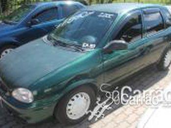 GM - Chevrolet CORSA SUPER