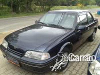 GM - Chevrolet MONZA SL EFI 2.0
