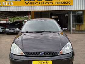 Ford FOCUS - focus FOCUS SE 1.6 16V FLEXONE