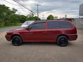 Volkswagen PARATI - parati PARATI CL 1.6Mi