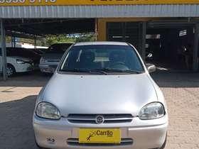 GM - Chevrolet CORSA SEDAN - corsa sedan CORSA SEDAN GL 1.6 MPFI
