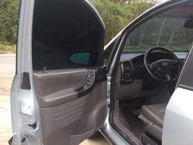 GM - Chevrolet ZAFIRA - zafira ZAFIRA ELITE 2.0 8V 140CV FLEXPOWER