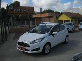 Ford NEW FIESTA - new fiesta NEW FIESTA S 1.5 16V