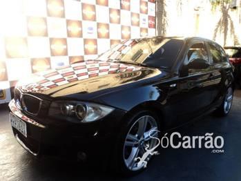BMW 120 I UD31