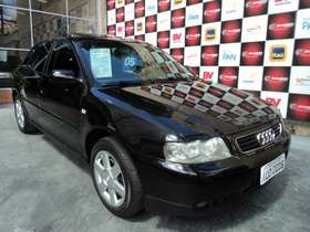 Audi A3 - a3 1.8 20V TB 180CV AT