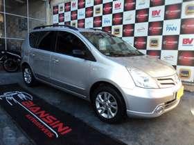 Nissan LIVINA - livina S 1.6 16V