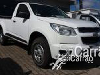 GM - Chevrolet S10 CABINE SIMPLES