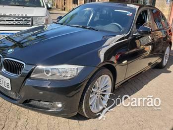 BMW 320 I 2.0 GT 16V TURBO