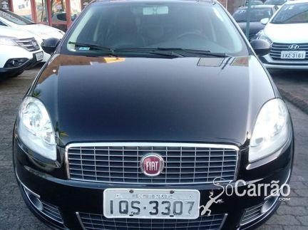 Fiat LINEA - LINEA ABSOLUTE 1.8 16V DUAL