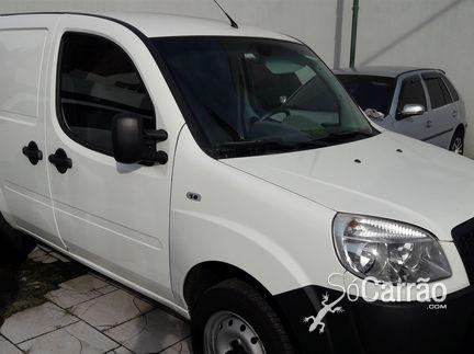 Fiat DOBLO CARGO - DOBLO CARGO 1.4 8V
