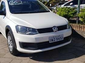 Volkswagen SAVEIRO CS - saveiro cs SAVEIRO CS TRENDLINE G6 1.6 8V
