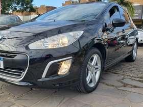 Peugeot 308 - 308 308 ALLURE 2.0 16V