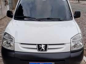 Peugeot PARTNER FURGAO - partner furgao PARTNER FURGAO 1.6 16V