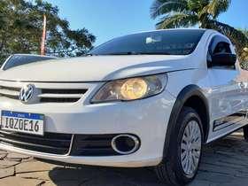 Volkswagen SAVEIRO CS - saveiro cs SAVEIRO CS G5 1.6 8V