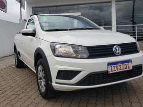 Volkswagen SAVEIRO CS - saveiro cs SAVEIRO CS 1.6 TRENDLINE