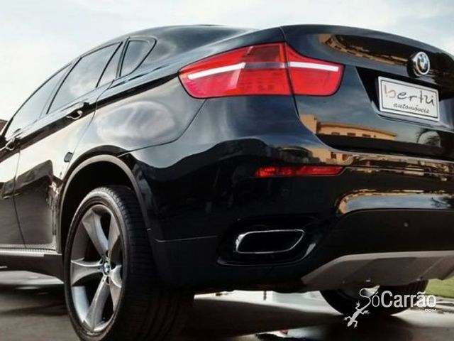 BMW X6 XDRIVE 50I 4X4