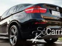 Super carrão BMW X6 XDRIVE 50I 4X4