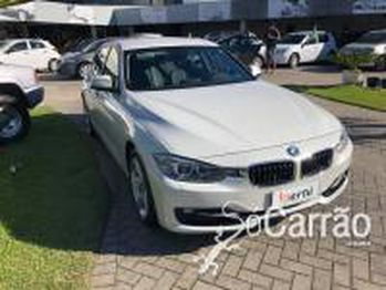 BMW 320 I 2.0 GT 16V