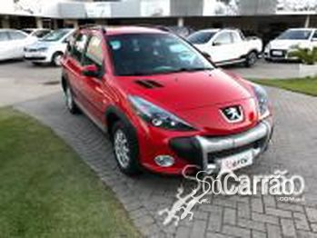 Peugeot 207 ESCAPADE 1.6 5P