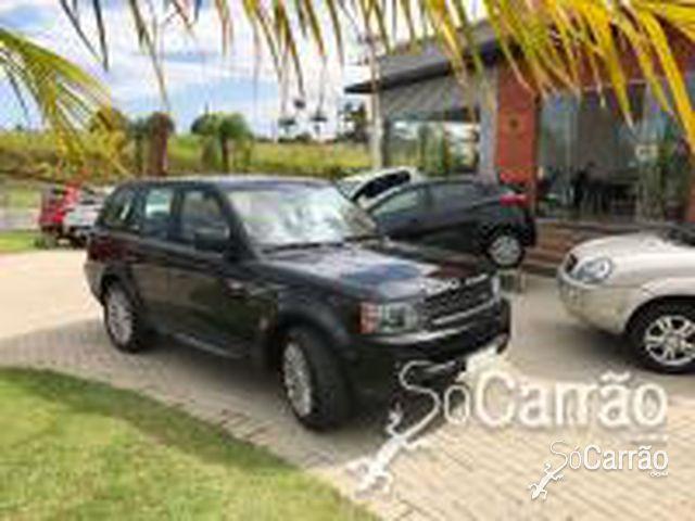 Land Rover RANGE ROVER SPORT SE 3.0
