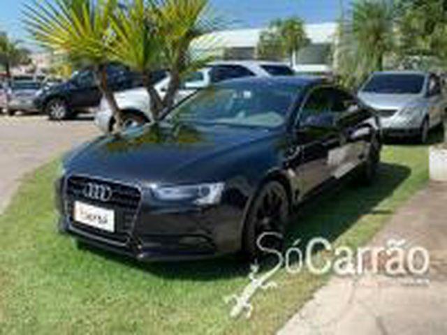 Audi A5 COUPE 2.0 TFSI QUATTRO STRONIC