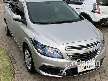 GM - Chevrolet PRISMA LT 1.0