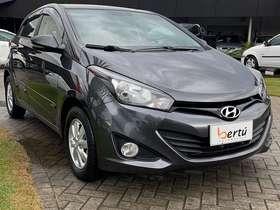Hyundai HB20 - hb20 HB20 PREMIUM 1.6 16V
