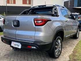 Fiat TORO - toro VOLCANO 4X4 2.0 16V AT9