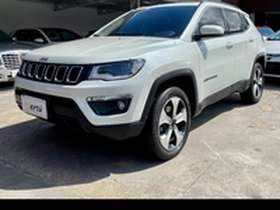 JEEP COMPASS - compass LONGITUDE(Safety) 4X4 2.0 TB AT9 DIES