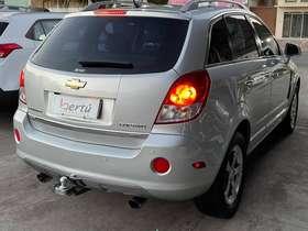 GM - Chevrolet CAPTIVA - captiva SPORT AWD 3.0 V6 TIP