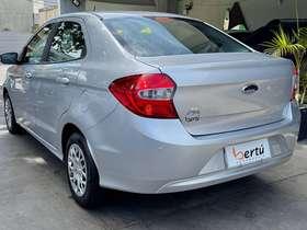 Ford KA - ka SE 1.5 12V