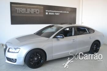 Audi A5 SPORTBACK TFSI MULTITRONIC 2.0