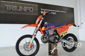 KTM EXC 250 2T