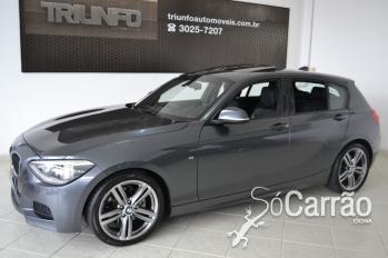 BMW 125 I 2.0 M SPORT 16V