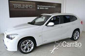 BMW X1 X DRIVE 28L 3.0 24V 4P