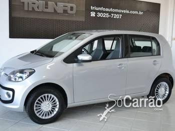 Volkswagen UP SPEED 1.0 TSI
