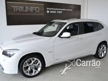 BMW X1 XDRIVE 25I 6CC AWD