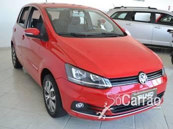 Volkswagen FOX CONFORTLINE 1.0