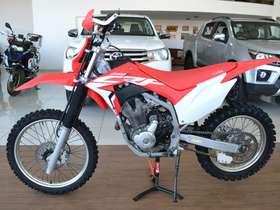 Honda CRF 250 - crf 250 CRF 250F
