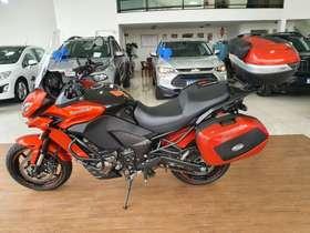 Kawasaki VERSYS - versys VERSYS 1000 ABS