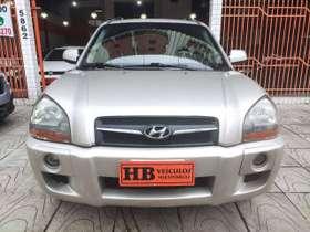 Hyundai TUCSON - tucson 2.0 16V MT