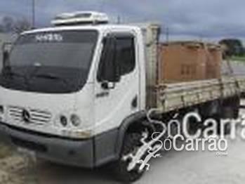 Mercedes ACELLO 915