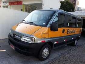 Peugeot BOXER VAN - boxer van BOXER VAN 330-M 16LUG 2.8 HDI