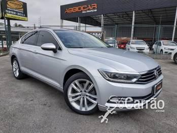 Volkswagen passat HIGHLINE(Highline Premium) 2.0 TSi DSG