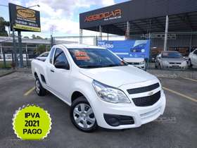 GM - Chevrolet MONTANA - montana LS 1.4 8V ECONOFLEX