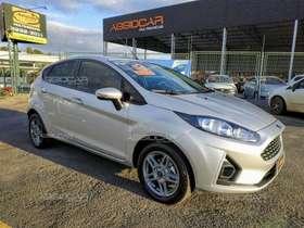 Ford NEW FIESTA - new fiesta SEL STYLE 1.6 16V