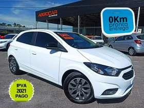 GM - Chevrolet ONIX - onix JOY BLACK EDITION 1.0 8V MT